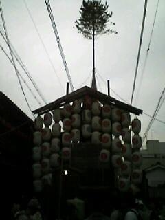 京都観光!幕末好きにはたまらない新撰組屯所と祇園祭を観るよ