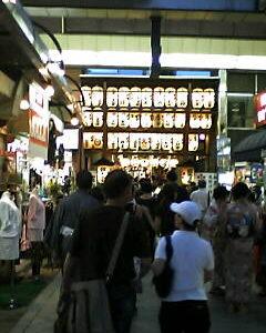 京都の祇園祭はやっぱり熱かった!!