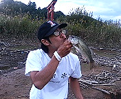 Buss Fishing!!
