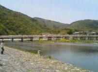 3バカ兄弟旅!京都の鈴虫寺で心地よい睡眠に桂橋に鴨川のほとりで惚れた?
