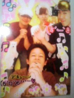 にくきゅ~ メンバー バンド