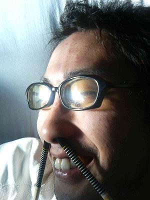 タイトル「そんな男をとったったど~のゲイ(gay)!?」