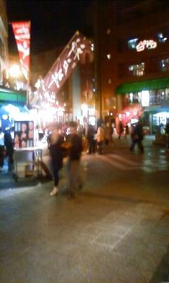 南京街!!