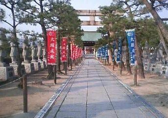 姫路城に赤穂神社に神戸に南京街観光!ぶらり旅をしてきましたよ