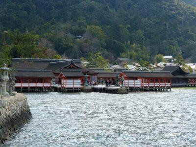 世界一周予行演習!山口・九州ぶらり一人旅で広島厳島神社と錦帯橋!