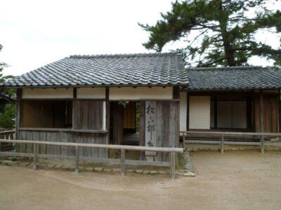 萩市観光はやっぱり松下村塾!幕末の志士の史跡を辿る!
