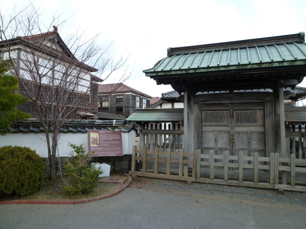 ひょうが降る中山口県萩市から九州の小倉へ!ワンマン列車に関門海峡で迷子!?