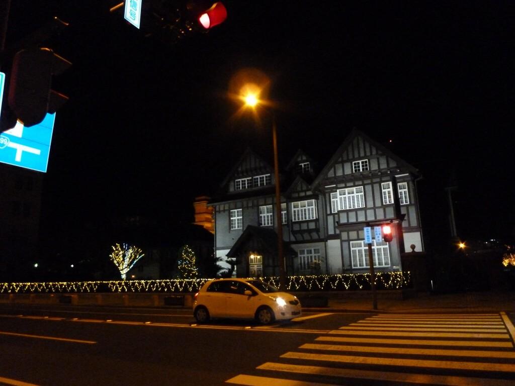 福岡県の門司港でマンガ喫茶で宿泊!これが最後までダメージを残した!