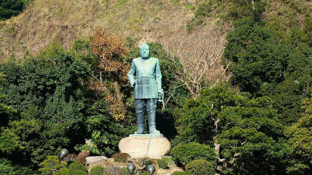鹿児島の観光は西郷どん!桜島に仙巌園と薩摩藩の魅力を紹介するね