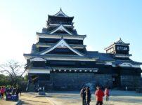 熊本の観光はもっこす熊本城!阿蘇山はこんな時期はNG?注意点とは?