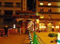 長崎の観光は亀山社中と坂本龍馬ゆかりの地へ!博多は大宰府天満宮観光です