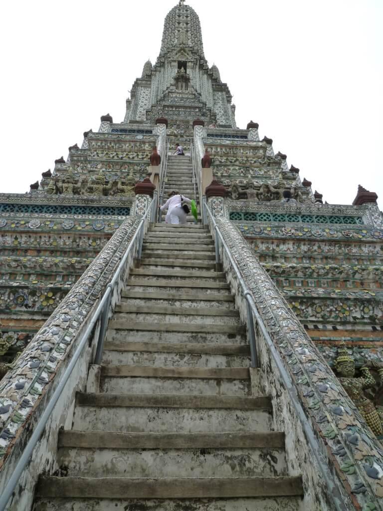 バンコク 王宮 ワットプラケオ Wat Phrakeaw