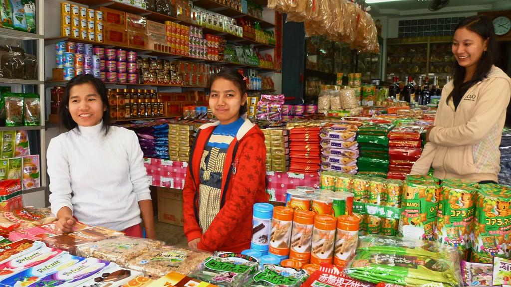 ミャンマーのタチレクの観光は?タイのメーサイから行く方法を紹介するよ