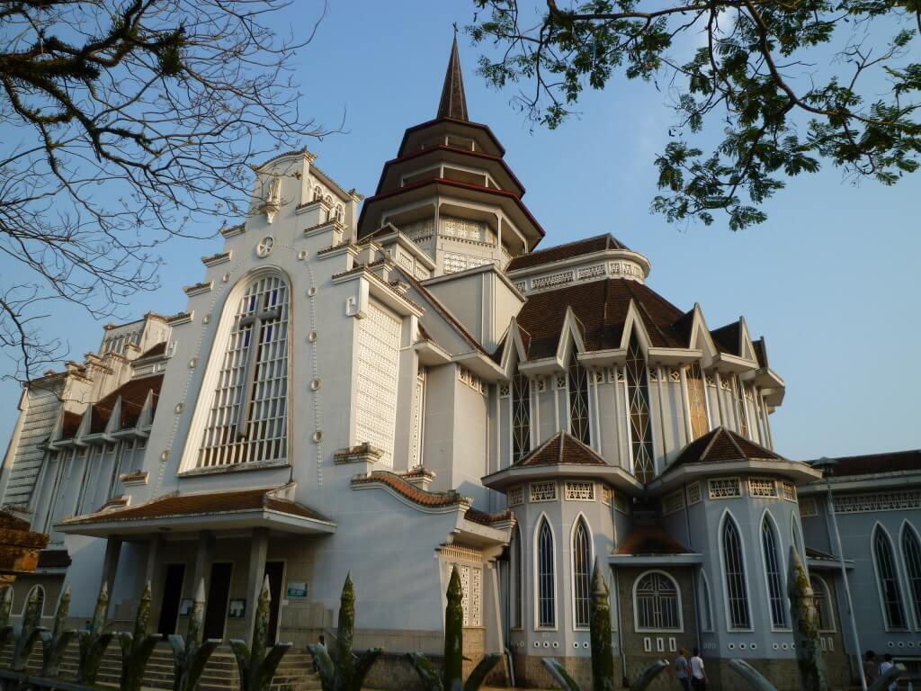 フエ大聖堂