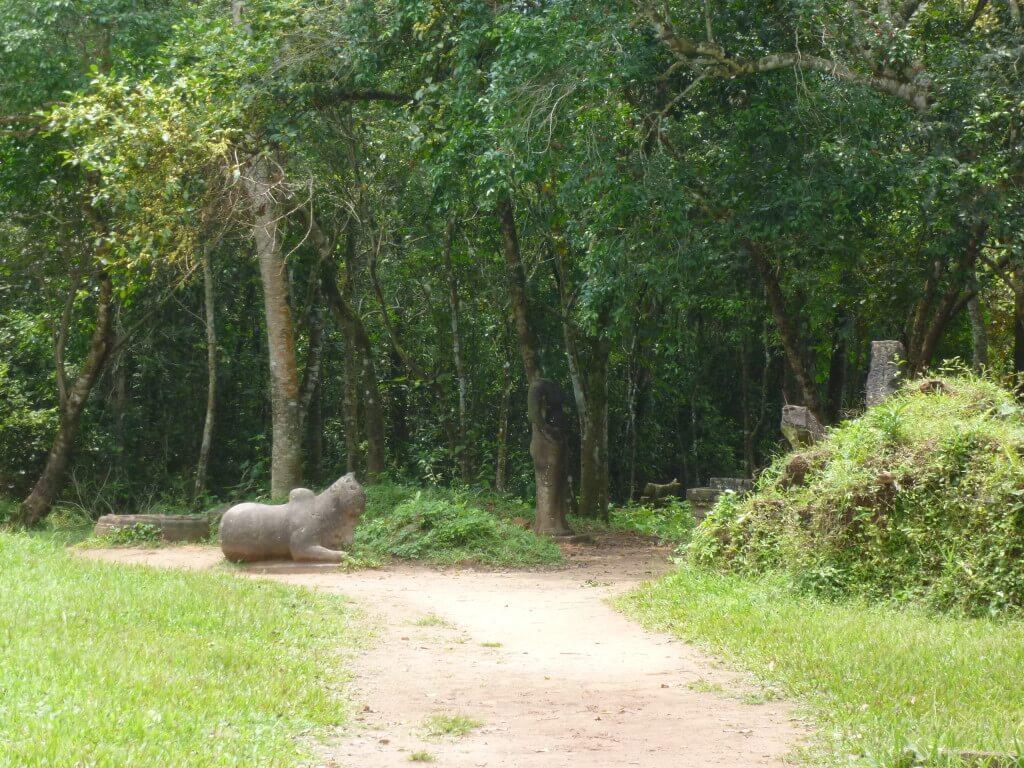 ミーソン遺跡 ホイアン 世界遺産