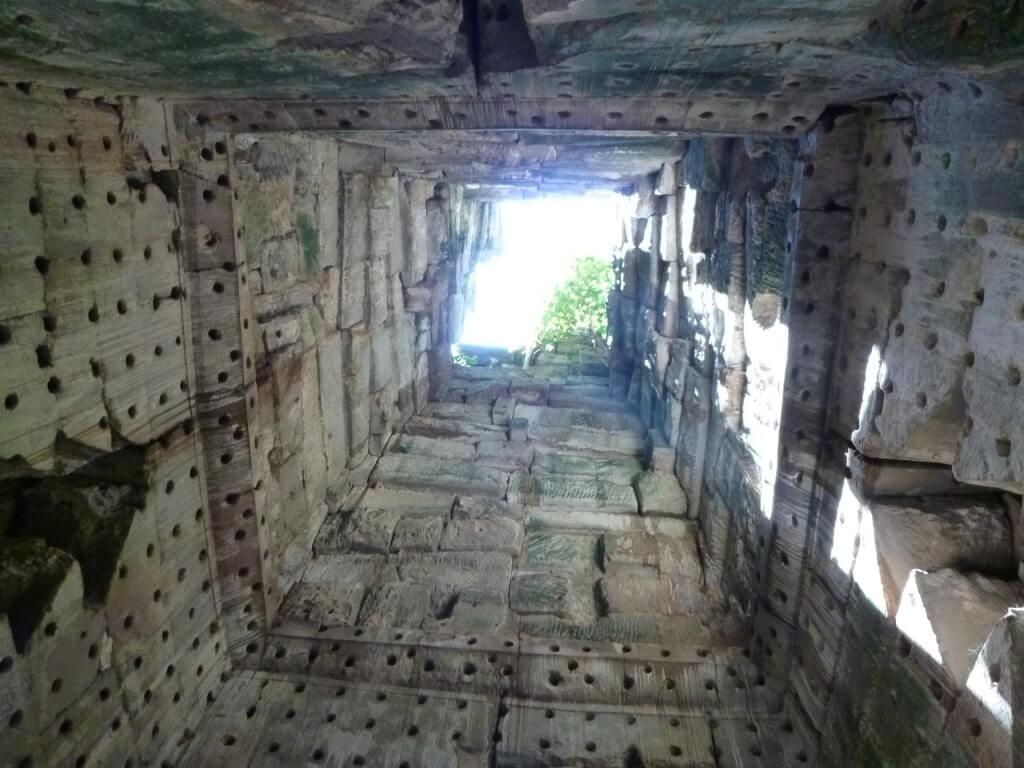 シェムリアップ アンコール遺跡群 タ・プローム