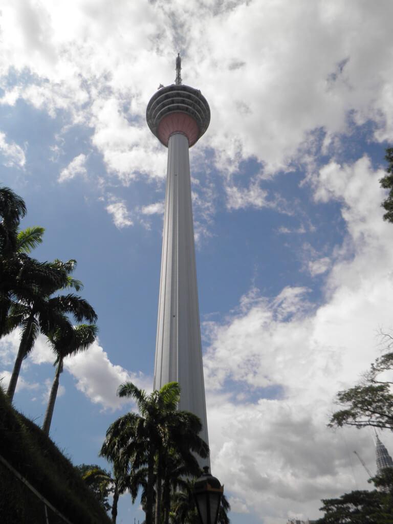 KLタワー クアラルンプール