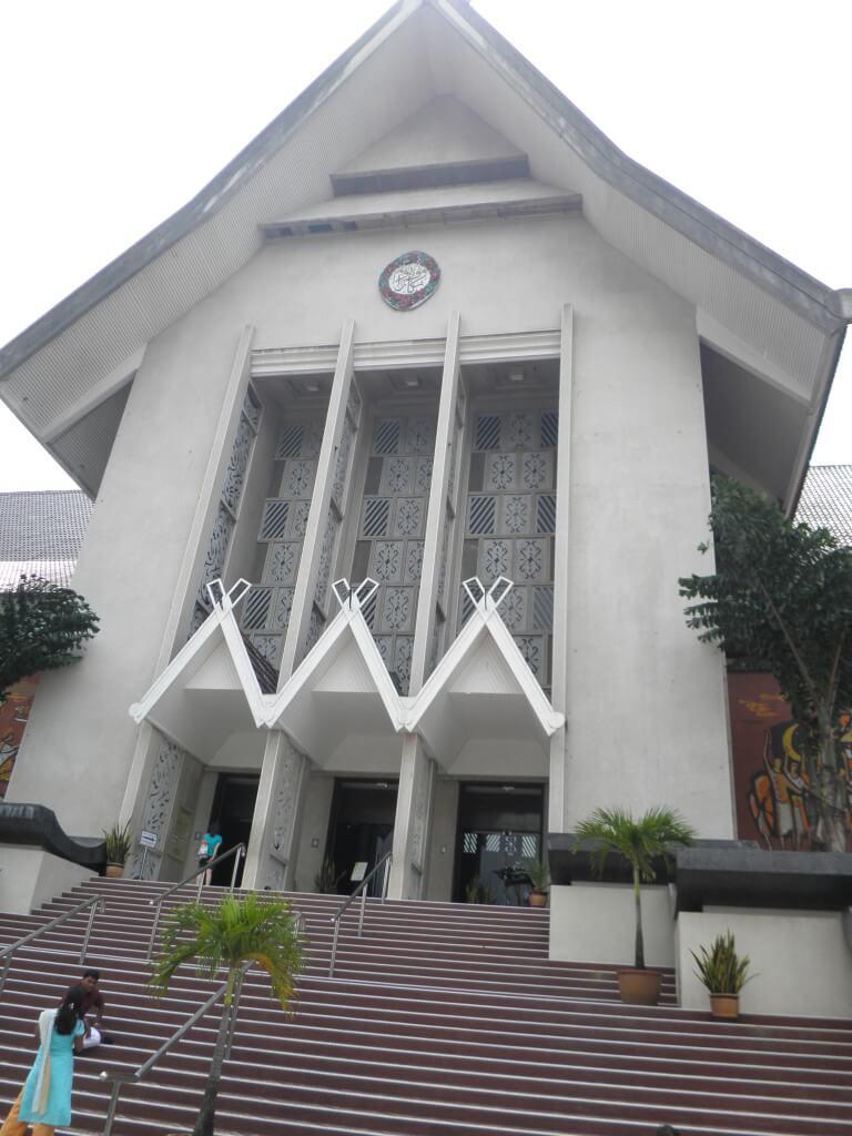 国立博物館 クアラルンプール KL