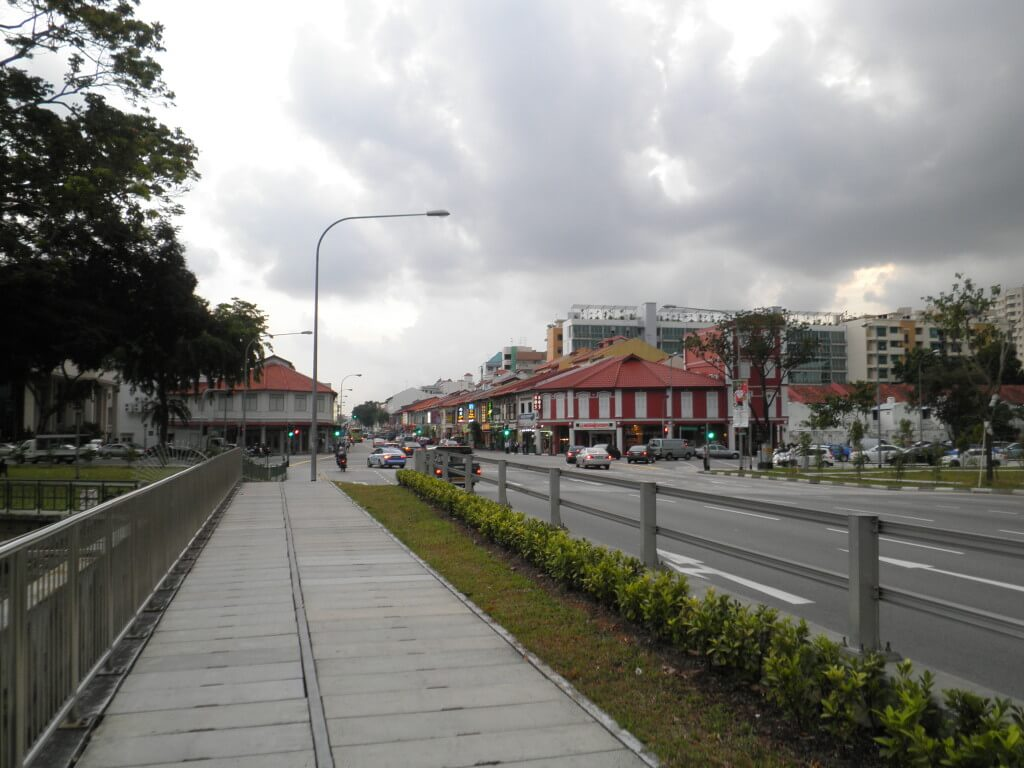 マレーシア シンガポール 国境