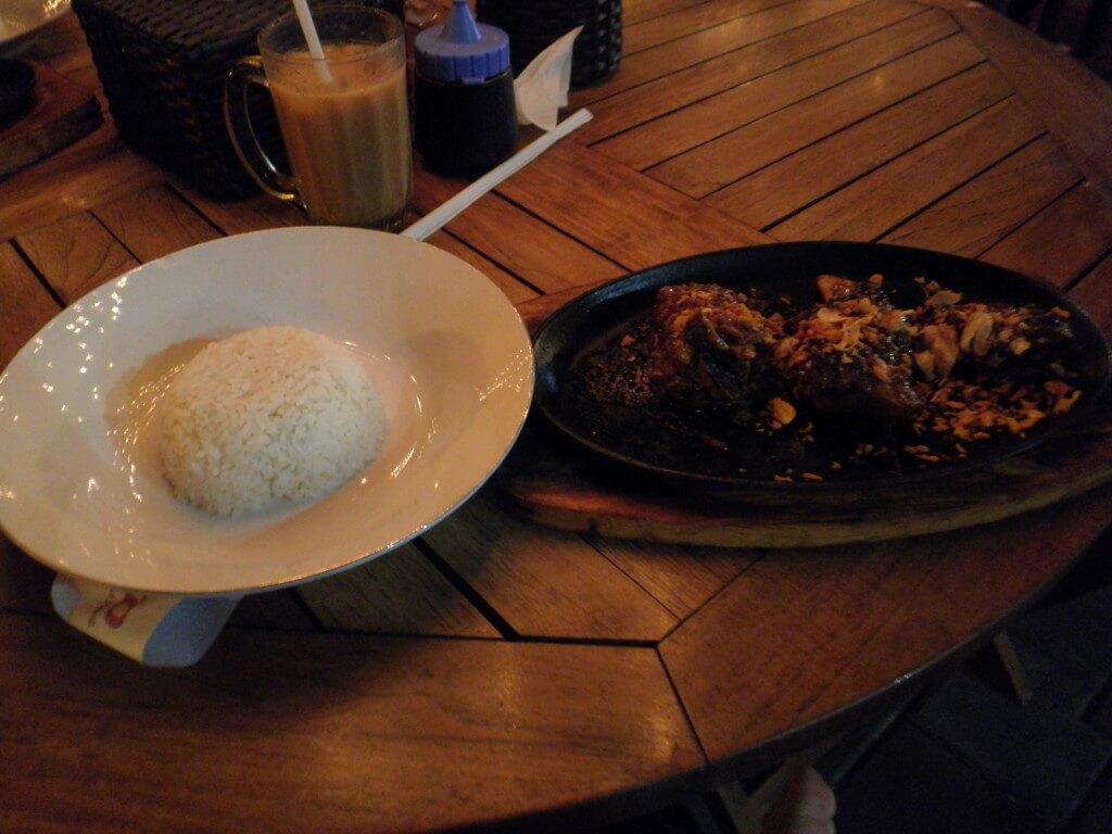 インドネシア料理 ジャカルタ