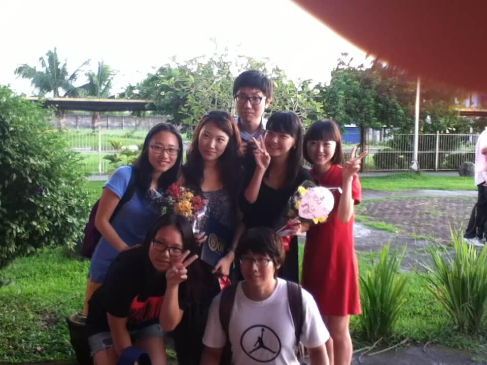 OKEA 卒業記念撮影会