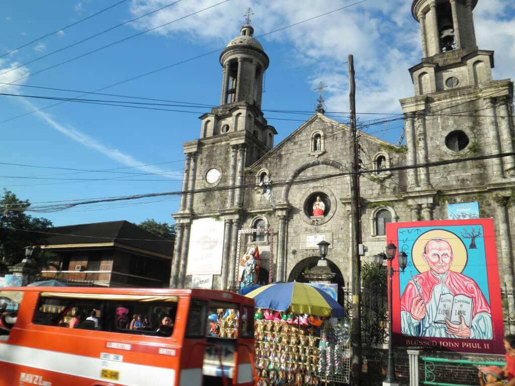 バコロド 教会