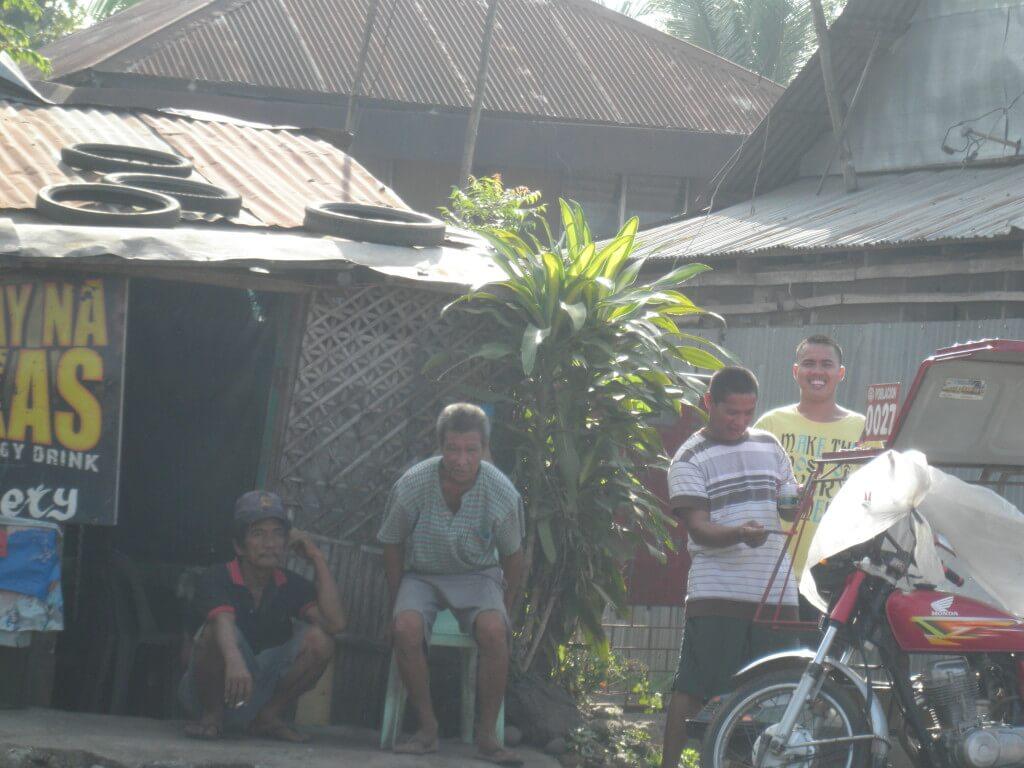 タンバイ フィリピン