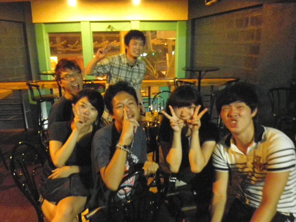 韓国人 ソジュ 酒 強い