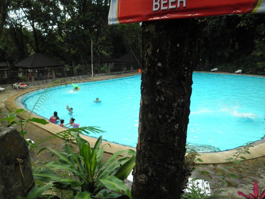 マンブカル 温泉 水着