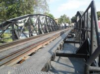 戦場にかける橋 カンチャナブリ 舞台