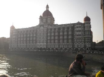 ザ タージ マハル パレス (The Taj Mahal Palace) 5つ星