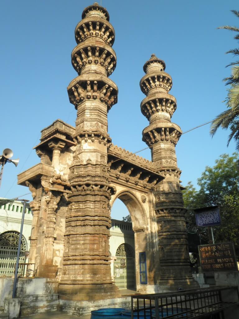 タワー アフマダバード