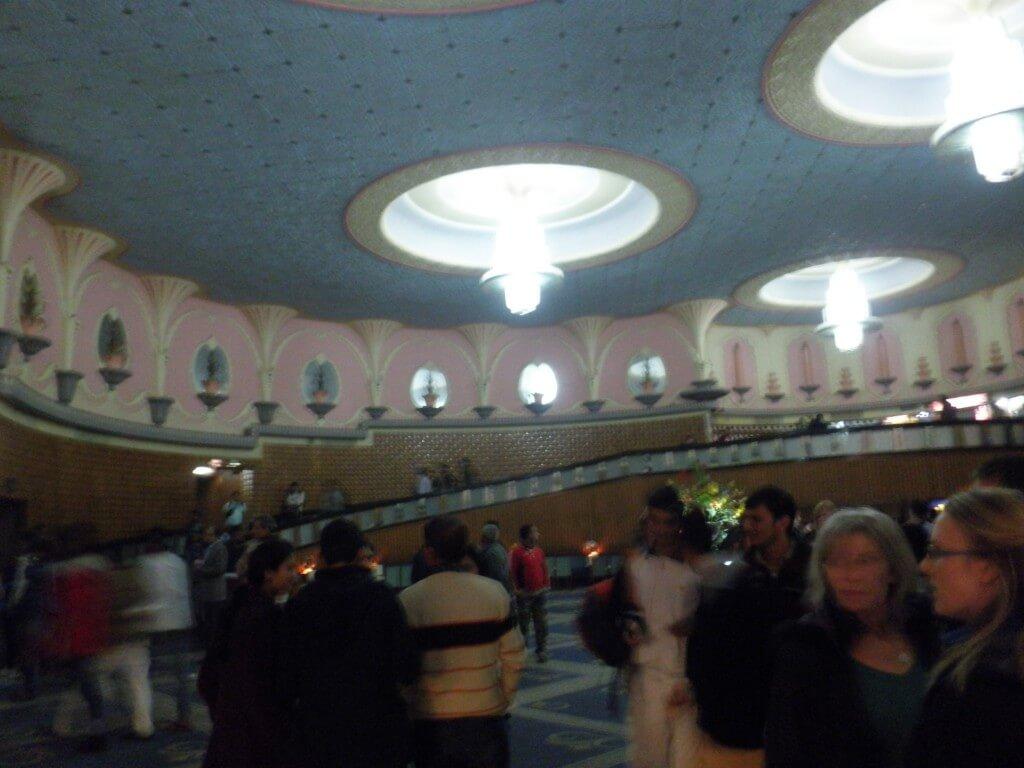 ボリウッド ジャイプル 映画館