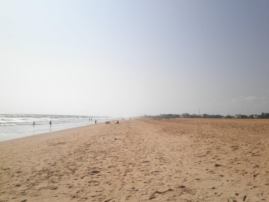 プリー うんこビーチ