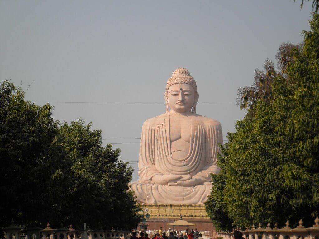 日本寺 ブッダガヤ