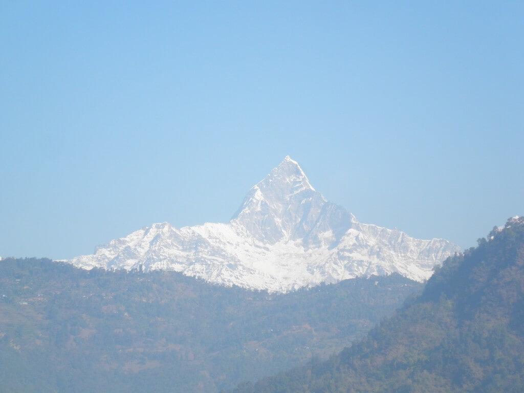 インドを離れます。ネパールはポカラへ。まずは国境の街 スノウリへ