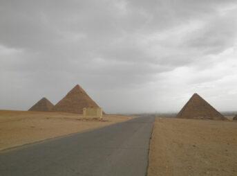 3大ピラミッドビュー ギザ