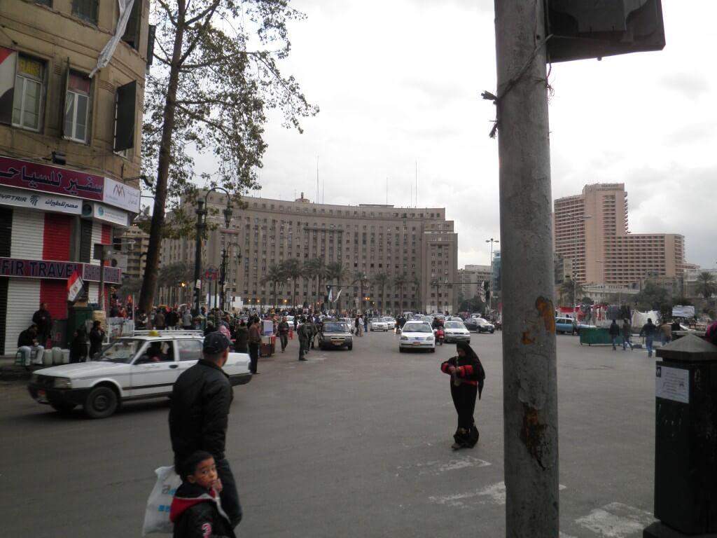 エジプト 酔っ払った状態で外を歩いてはいけない 逮捕される