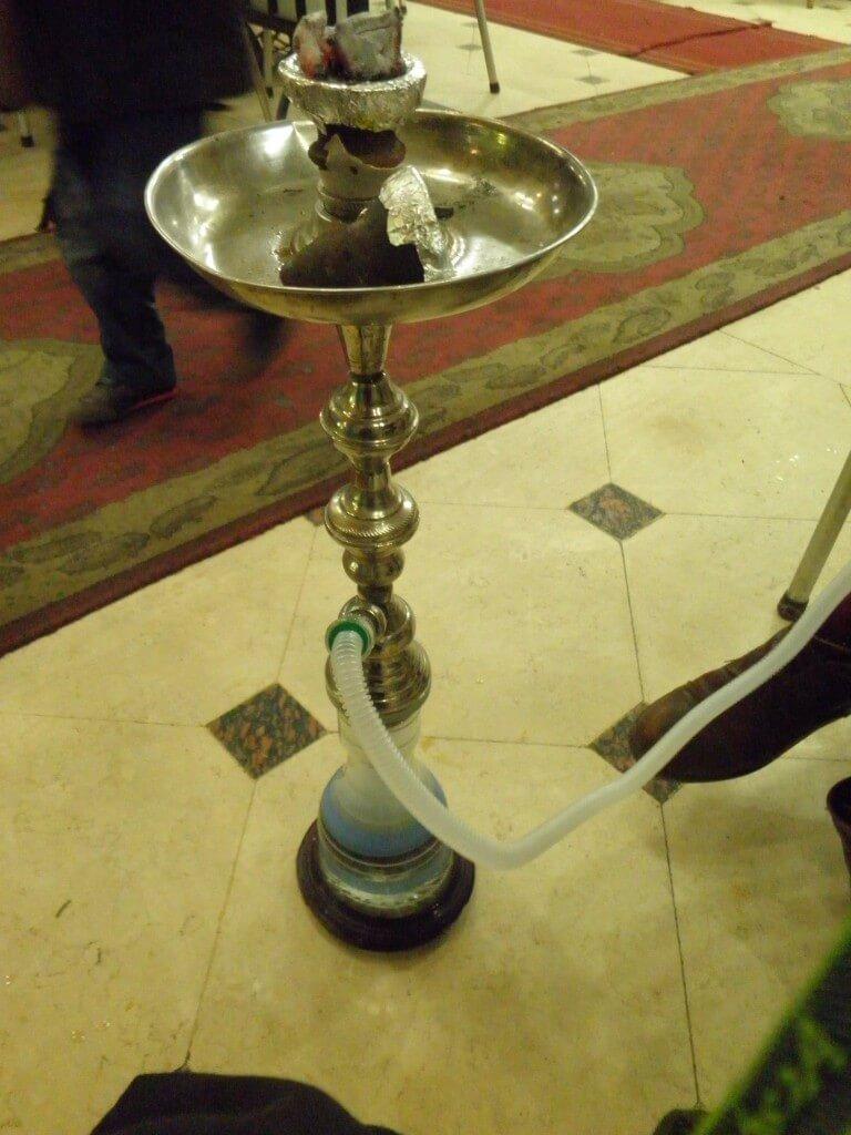 シーシャ 水タバコ カイロ エジプト