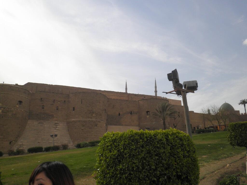 対十字軍の要塞 シタデル