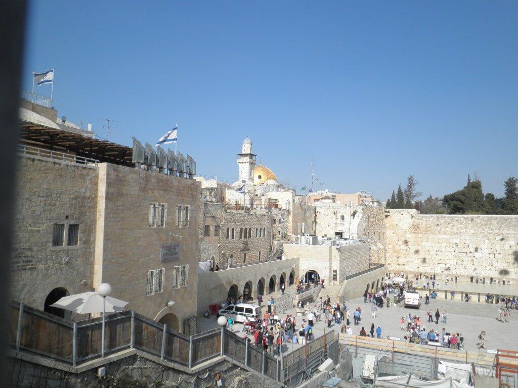 エルサレム イスラム教 ユダヤ教 キリスト教 聖地 メッカ