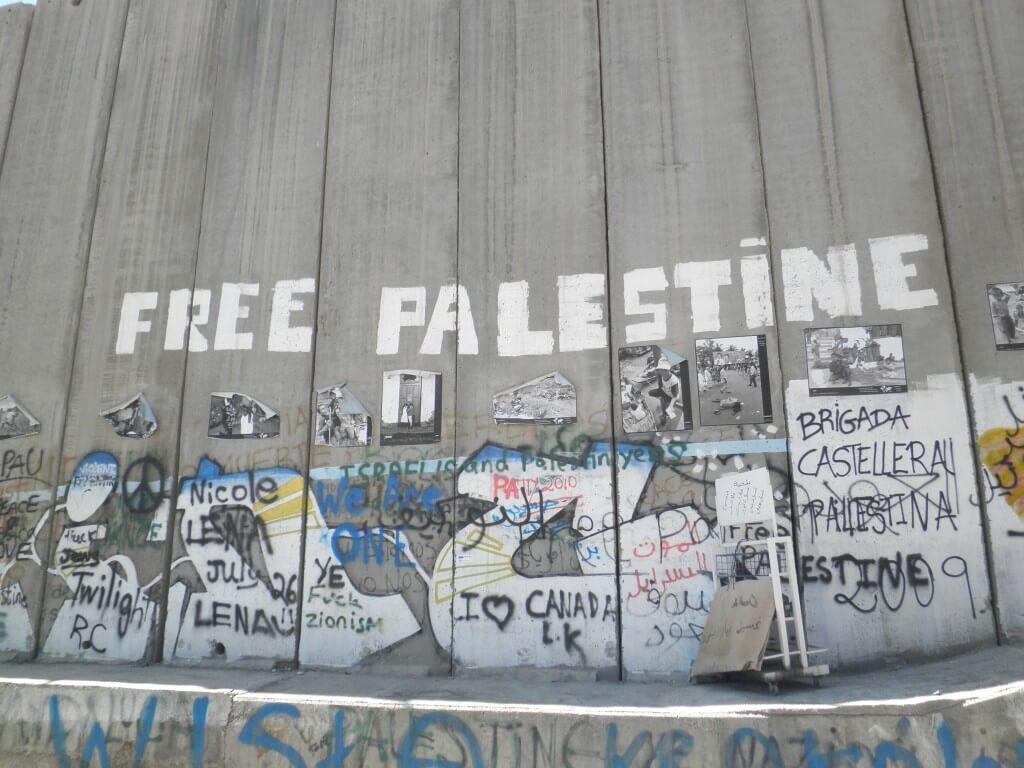 なぜパレスチナ問題が起こったのか?それは世界が自分の国の有益だけを考えて起こった悲しき問題、紛争・・・。