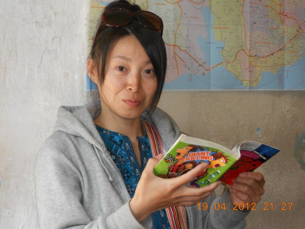 世界一周バックパッカーの旅にでているのに、日本人が集まる日本人宿に泊まる事に賛否両論はあるけど!?