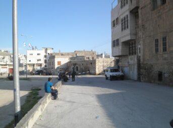 【パレスチナ自治区】ヘブロンにて銃を構えられて感じたパレスチナ問題とは?