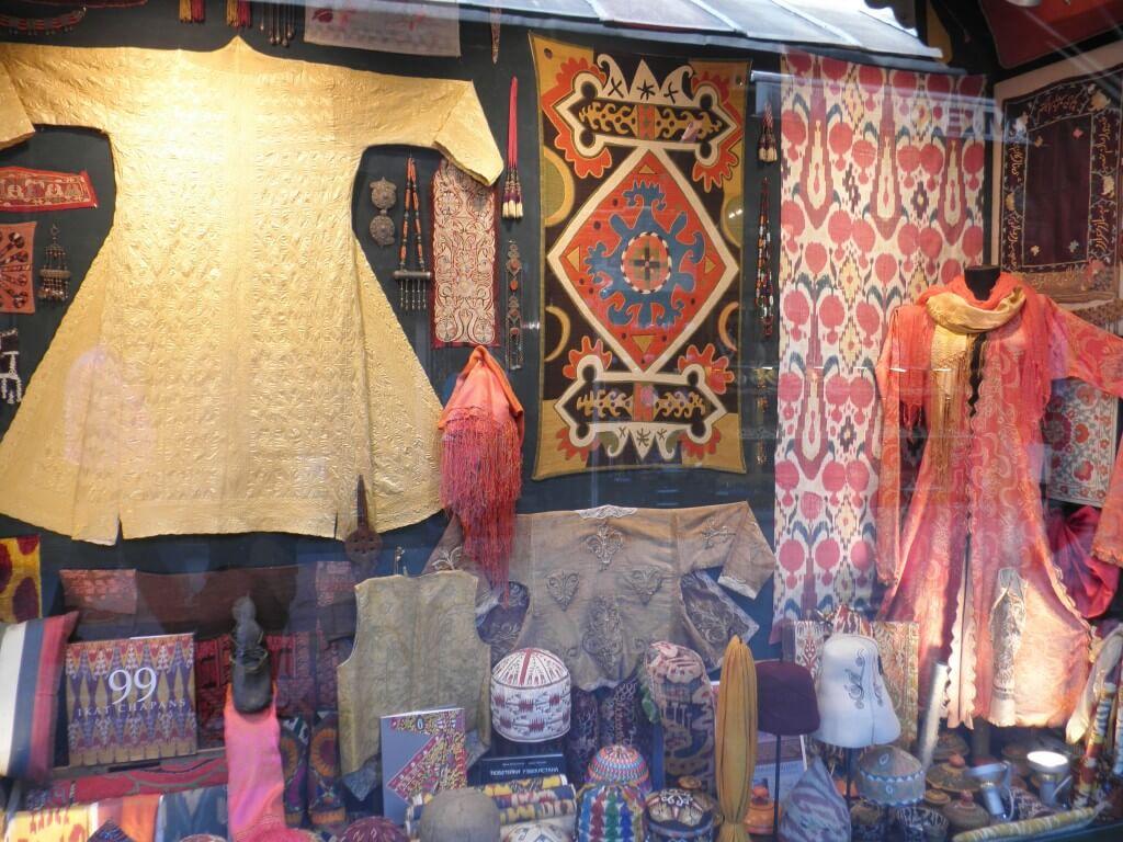 トルコ イスタンブール お土産 民族衣装