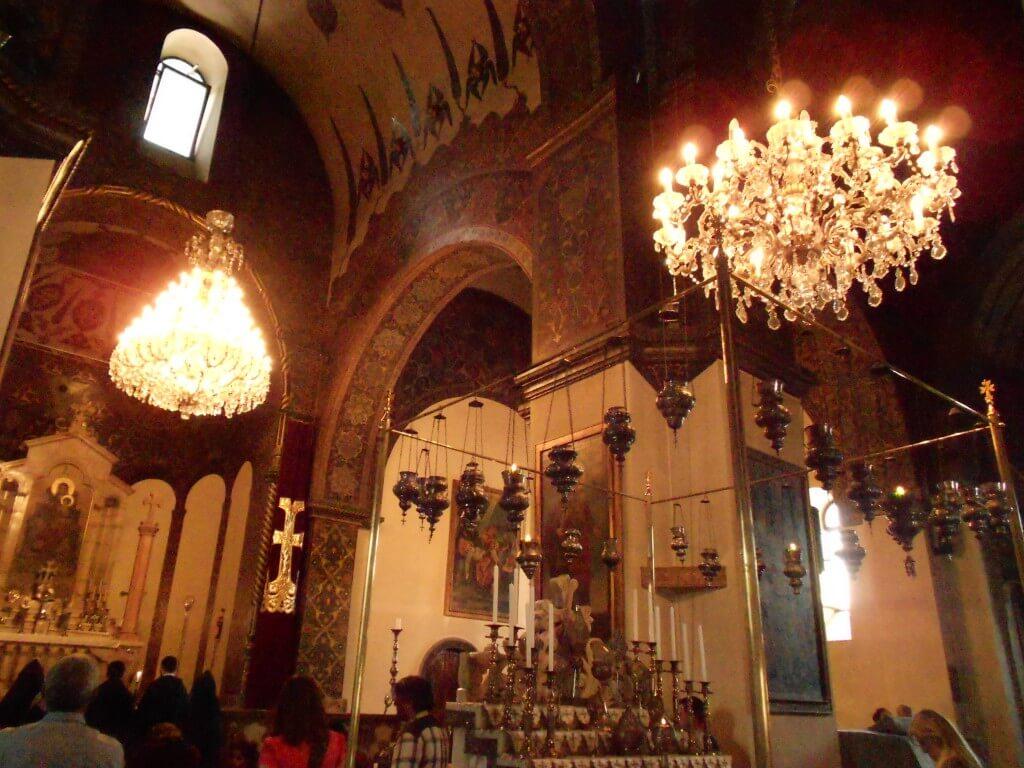エチミアジン 教会 中 清楚 アルメニア