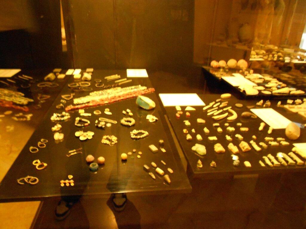 イスタンブール考古学博物館 トルコ