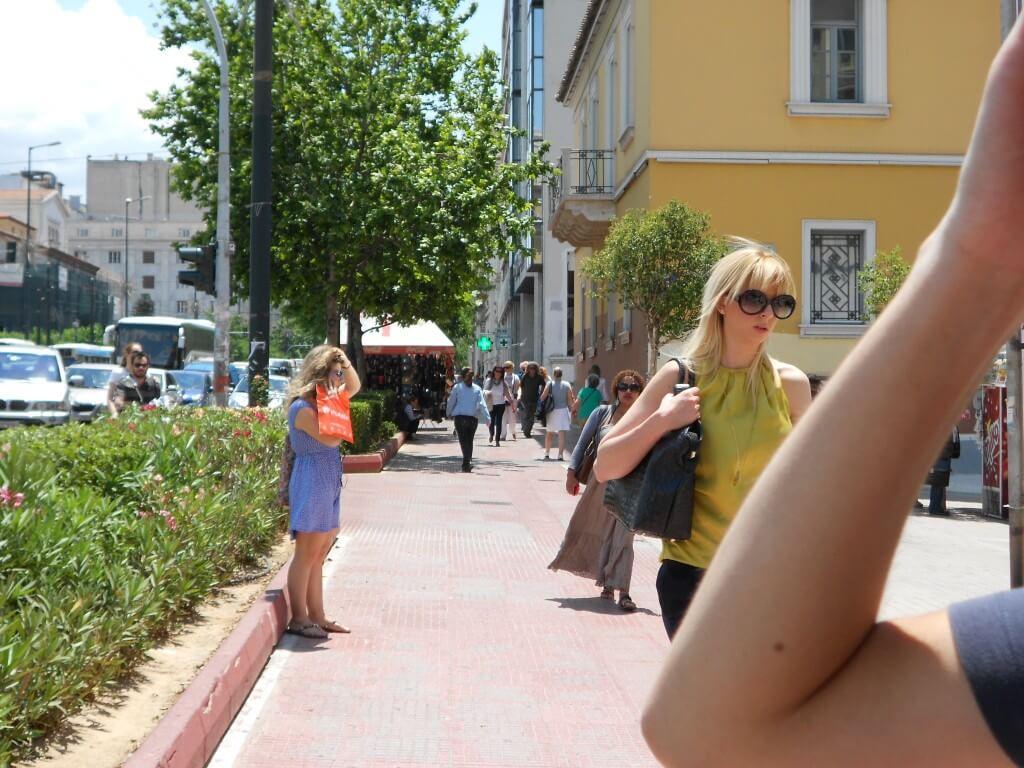 ギリシャでトラベラーズチェック(TC)は換金できるか?