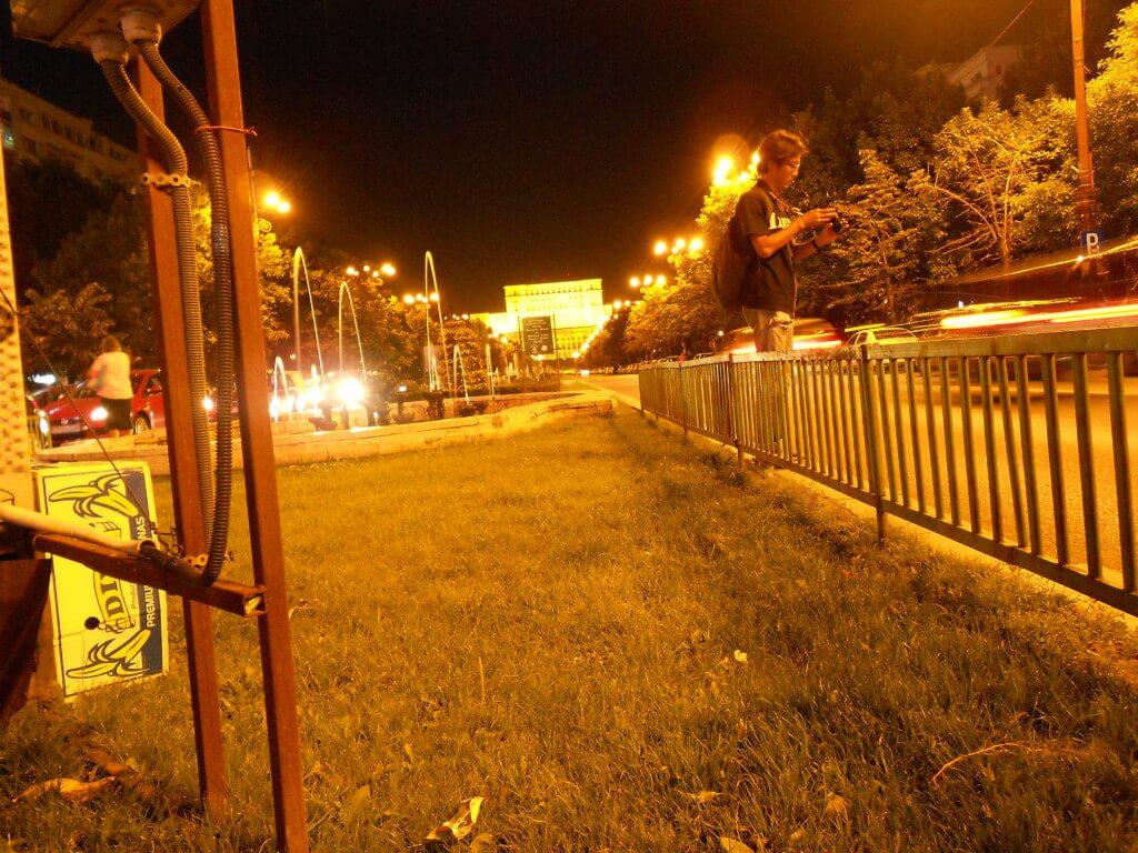 ルーマニアの治安は?大嫌いな街ブカレスト!人も冷たいしキライです