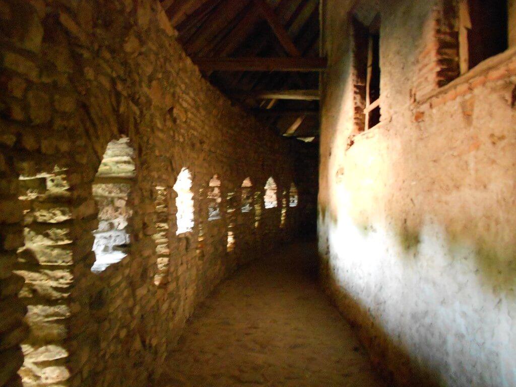 プレジュメールの要塞教会には「死のオルガン」